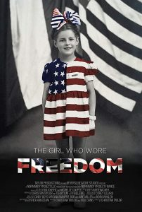 Film Screening: The Girl Who Wore Freedom