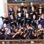 "Downers Grove Choral Society Concert ""Holiday Baroque"""