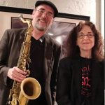 Judy Roberts & Greg Fishman