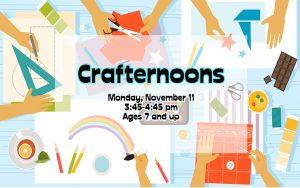 Crafternoons