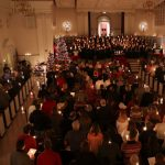The Festival of Lessons and Carols