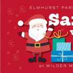 Santa's Workshop at Wilder Mansion