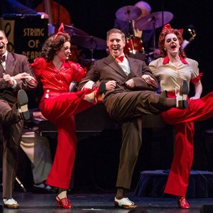 """In the Mood: """"25th Anniversary Production"""" at the ..."""