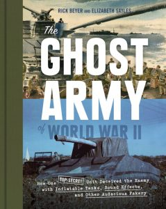 Date With History: The Ghost Army
