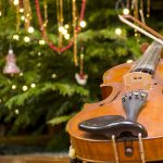McCormick House Yuletide Celebration Concert