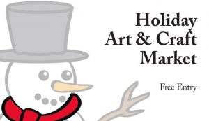 Holiday Art & Craft Market