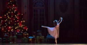 DanceWest Ballet Presents The Nutcracker
