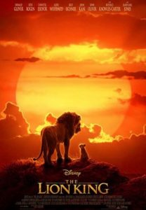 Holiday Matinees: Lion King