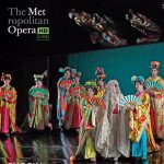 The Met: Live in HD  Madama Butterfly