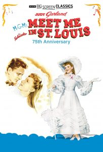 TCM Big Screen Classics Presents  Meet Me in St. L...