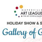 Naperville Art League's 'Gallery of Gifts' Holiday Sale