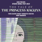 GKIDS Presents Studio Ghibli Fest 2019  The Tale of The Princess Kaguya