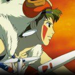 GKIDS Presents Studio Ghibli Fest 2019  Princess Mononoke
