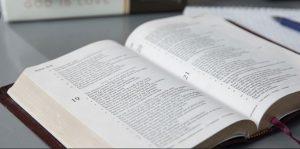 School of Biblical & Theological Studies Recep...