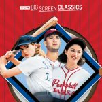 TCM Big Screen Classics Presents  A League of Their Own