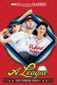 TCM Big Screen Classics Presents  A League of Thei...