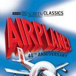 TCM Big Screen Classics Presents  Airplane