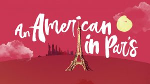 CANCELED: An American in Paris