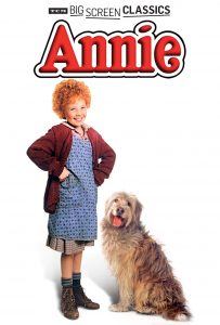 TCM Big Screen Classics Presents  Annie