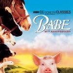 TCM Big Screen Classics Presents Babe