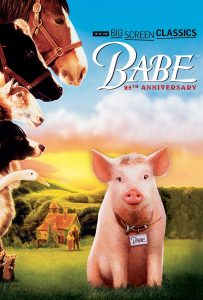 TCM Big Screen Classics Presents Babe