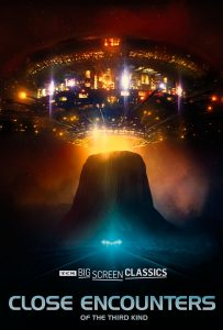 TCM Big Screen Classics Presents Close Encounters ...