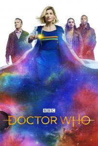 Doctor Who Live Q&A and Screening