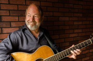 Bluegrass Jam with Eric Lambert!