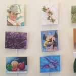 Bloomingdale Artists Assoc Spring Exhibit & Silent Auction CANCELLED