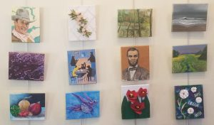 Bloomingdale Artists Assoc Spring Exhibit & Si...