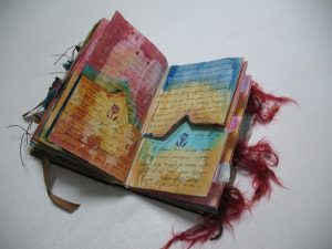 Creative Art Journaling