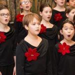 Anima-Glen Ellyn Children's Chorus Holiday Concert