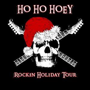 HO HO HOEY…THE GARY HOEY CHRISTMAS SHOW