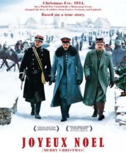 After Hours Film Society Presents Joyeux Noel