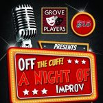 Off the Cuff with 'A Night of Improv'