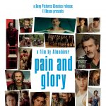 After Hours Film Society Presents Pain and Glory