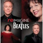 "Beckie Menzie & Tom Michael ""re-Imagine the Beatles"" - POSTPONED UNTIL NOVEMBER 22"