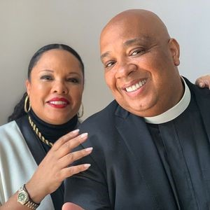 Rev Run and Justine Simmons Set to Visit Napervill...