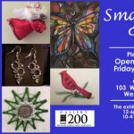 Small Gifts of Art Reception