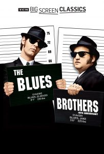 TCM Big Screen Classics Presents The Blues Brother...