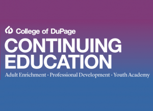 College of DuPage Continuing Education