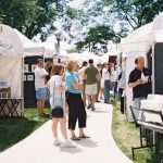 Call to Artists: 47th Annual Hinsdale Fine Arts Fe...