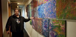 Bruce Corsone Gallery Exhibit