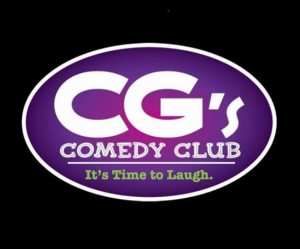 CG's Comedy Club