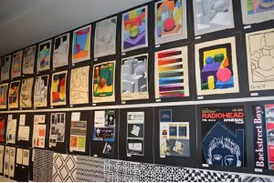 Artists from 10 High Schools to Exhibit Work at El...