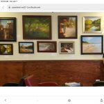 Artist Reception for Ron Strum - Subjects That Inspire