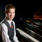 Matt Peterson solo jazz piano