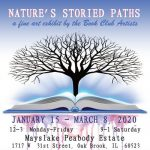 Nature's Storied Paths