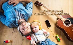 Rhythm & Rhyme @ Oakbrook Terrace Park District