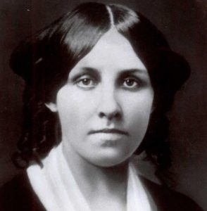 Lectures at Mayslake: Louisa May Alcott